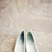 Shoes, Fashion, Real Weddings, Wedding Style, blue, green, Accessories, Spring Weddings, West Coast Real Weddings, Garden Real Weddings, Spring Real Weddings, Garden Weddings, wedding shoes