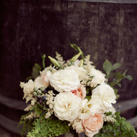 Flowers & Decor, Real Weddings, Wedding Style, Bride Bouquets, Spring Weddings, West Coast Real Weddings, Garden Real Weddings, Spring Real Weddings, Garden Weddings, Garden Wedding Flowers & Decor, Spring Wedding Flowers & Decor, Pastel