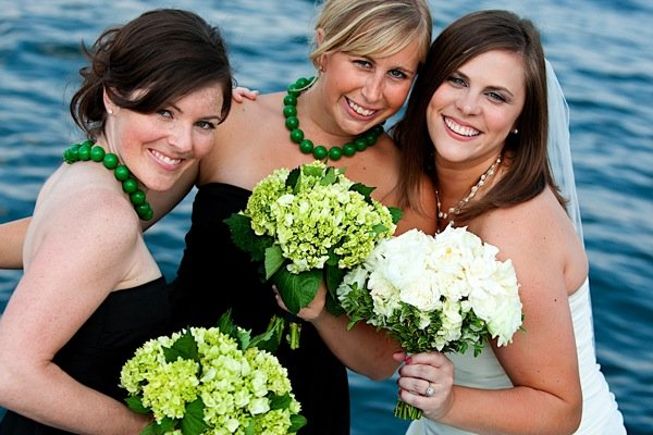 Real Weddings, Wedding Style, Modern Real Weddings, Summer Weddings, West Coast Real Weddings, Summer Real Weddings, Modern Weddings, Nautical Weddings, Nautical Real Weddings