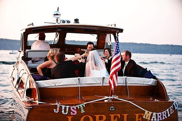Real Weddings, Wedding Style, Summer Weddings, West Coast Real Weddings, Summer Real Weddings, Nautical Weddings, Nautical Real Weddings