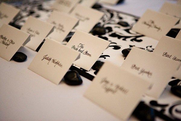 Stationery, Real Weddings, Wedding Style, Escort Cards, Modern Real Weddings, Summer Weddings, West Coast Real Weddings, Summer Real Weddings, Modern Weddings