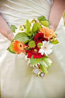 Flowers & Decor, Destinations, Real Weddings, Wedding Style, Off the Beaten Path, Bride Bouquets, Fall Weddings, Fall Real Weddings, Fall Wedding Flowers & Decor, Canada, same sex weddings, Same Sex Real Weddings