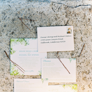 Stationery, Real Weddings, Wedding Style, Classic Wedding Invitations, Garden Wedding Invitations, Invitations, Garden Real Weddings, Garden Weddings, Natural, Real wedding