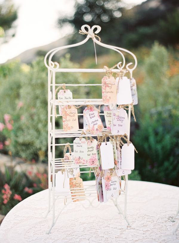 Reception, Stationery, Wedding Style, Place Cards, Escort Cards, Outdoor, Rustic Real Weddings, Rustic Weddings, Fresh, Real wedding