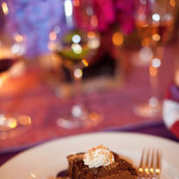 Real Weddings, brown, Other Wedding Desserts, West Coast Real Weddings, Glam Real Weddings, Glam Weddings, Food & Drink