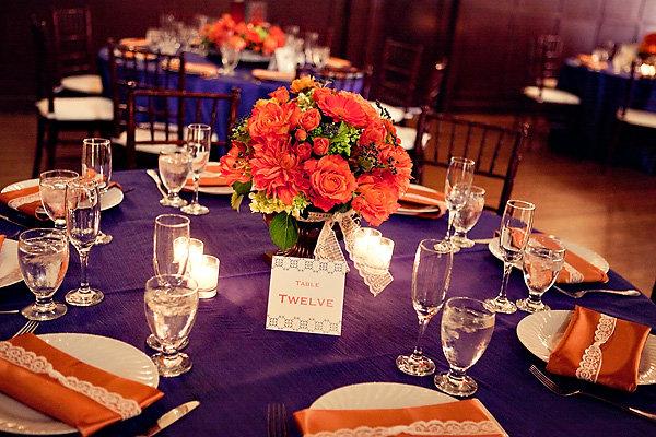 orange, purple, Fall Weddings, Fall Real Weddings, California weddings, california real weddings