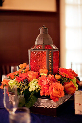 Real Weddings, Wedding Style, orange, Centerpieces, Fall Weddings, Fall Real Weddings, Modern Weddings, Fall Wedding Flowers & Decor, Modern Wedding Flowers & Decor, California weddings, Flower decor, california real weddings