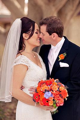 Real Weddings, Wedding Style, orange, purple, Fall Weddings, Fall Real Weddings, california real weddings
