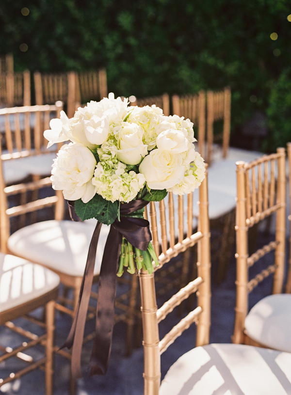 Flowers & Decor, Real Weddings, Wedding Style, white, Aisle Decor, Fall Weddings, West Coast Real Weddings, Classic Real Weddings, Fall Real Weddings, Classic Weddings