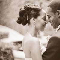 Beauty, Real Weddings, Wedding Style, Updo, Fall Weddings, West Coast Real Weddings, Classic Real Weddings, Fall Real Weddings, Classic Weddings