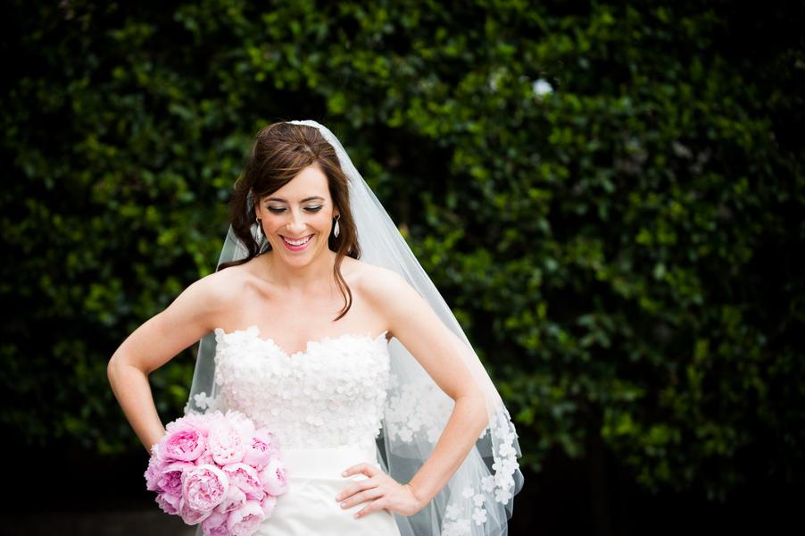 Real Weddings, Wedding Style, pink, Modern Real Weddings, Spring Weddings, Spring Real Weddings, Modern Weddings, Spring Wedding Flowers & Decor, East Coast Real Weddings, East Coast Weddings