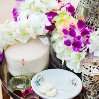 Flowers & Decor, Real Weddings, Wedding Style, Ceremony Flowers, Modern Real Weddings, Summer Weddings, West Coast Real Weddings, Summer Real Weddings, Modern Weddings, Colorful, Vibrant, Indian wedding, Jewish wedding, West Coast Weddings, Multicultural Real Weddings, Multicultural Weddings, Indian Real Wedding, Jewish Real Wedding