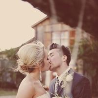 Beauty, Jewelry, Real Weddings, Wedding Style, Earrings, Updo, Fall Weddings, Rustic Real Weddings, Southern Real Weddings, Fall Real Weddings, Vintage Real Weddings, Rustic Weddings, Vintage Weddings, Southern weddings