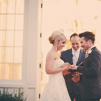 Ceremony, Real Weddings, Wedding Style, Fall Weddings, Rustic Real Weddings, Southern Real Weddings, Fall Real Weddings, Vintage Real Weddings, Rustic Weddings, Vintage Weddings, Southern weddings