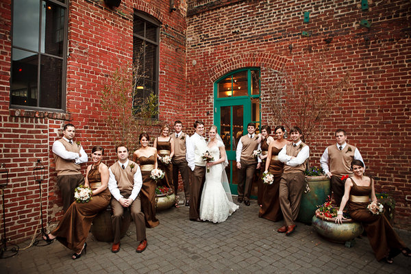 brown, Southern Real Weddings, Beige