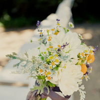 Flowers & Decor, Real Weddings, Wedding Style, Ceremony Flowers, Aisle Decor, Summer Weddings, West Coast Real Weddings, Summer Real Weddings, Summer Wedding Flowers & Decor