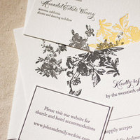 Stationery, Real Weddings, Wedding Style, Vineyard Wedding Invitations, Invitations, Summer Weddings, West Coast Real Weddings, Summer Real Weddings