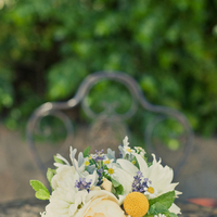 Flowers & Decor, Real Weddings, Wedding Style, Centerpieces, Summer Weddings, West Coast Real Weddings, Summer Real Weddings, Summer Wedding Flowers & Decor