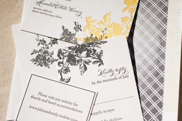 Stationery, Real Weddings, Wedding Style, Vineyard Wedding Invitations, Invitations, Summer Weddings, West Coast Real Weddings, Summer Real Weddings