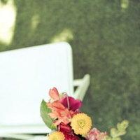 Flowers & Decor, Real Weddings, Wedding Style, pink, Ceremony Flowers, Aisle Decor, Summer Weddings, Summer Real Weddings, Summer Wedding Flowers & Decor, West Coast Weddings