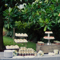 Cakes, Real Weddings, Wedding Style, green, Other Wedding Desserts, Summer Weddings, West Coast Real Weddings, Summer Real Weddings