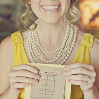 Invitations, West Coast Real Weddings, Programs