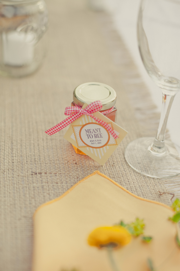 Favors & Gifts, Real Weddings, Wedding Style, West Coast Real Weddings, Wedding favors