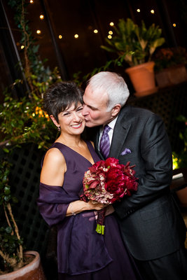 Real Weddings, purple, Fall Weddings, Northeast Real Weddings, City Real Weddings, Fall Real Weddings, City Weddings