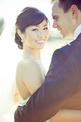 Beauty, Real Weddings, Wedding Style, Fair Complexion, Fall Weddings, West Coast Real Weddings, Classic Real Weddings, Fall Real Weddings, Classic Weddings