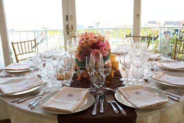 Flowers & Decor, Real Weddings, Wedding Style, Tables & Seating, Northeast Real Weddings, Spring Weddings, Spring Real Weddings