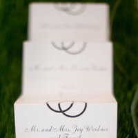 Stationery, Real Weddings, Wedding Style, white, Place Cards, Escort Cards, Spring Weddings, City Real Weddings, Classic Real Weddings, Midwest Real Weddings, Spring Real Weddings, City Weddings, Classic Weddings
