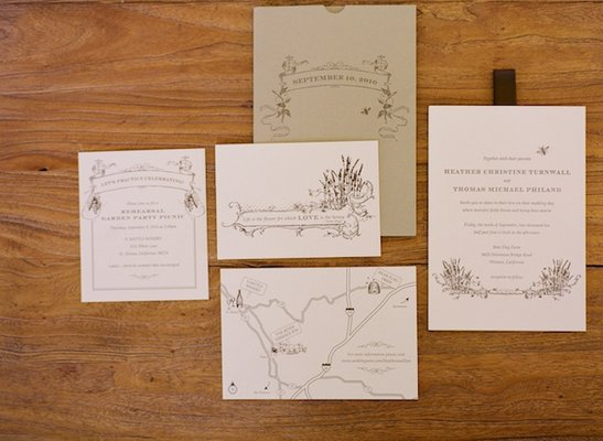 Stationery, Real Weddings, Wedding Style, white, ivory, Classic Wedding Invitations, Rustic Wedding Invitations, Rustic Real Weddings, Spring Weddings, West Coast Real Weddings, Classic Real Weddings, Spring Real Weddings, Vintage Real Weddings, Classic Weddings, Rustic Weddings, Vintage Weddings