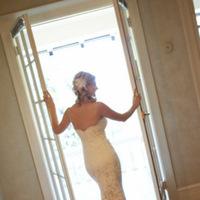 Wedding Dresses, Lace Wedding Dresses, Fashion, Real Weddings, Wedding Style, white, ivory, Summer Weddings, West Coast Real Weddings, Classic Real Weddings, Summer Real Weddings, Classic Weddings, Classic Wedding Dresses