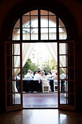 Real Weddings, Wedding Style, white, blue, Summer Weddings, West Coast Real Weddings, Classic Real Weddings, Summer Real Weddings, Classic Weddings