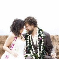 Real Weddings, Wedding Style, white, green, gray, Summer Weddings, West Coast Real Weddings, Boho Chic Real Weddings, Summer Real Weddings, Boho Chic Weddings