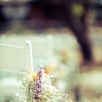 Flowers & Decor, Real Weddings, Wedding Style, Aisle Decor, Fall Weddings, Rustic Real Weddings, West Coast Real Weddings, Fall Real Weddings, Rustic Weddings, Fall Wedding Flowers & Decor, Mason jars