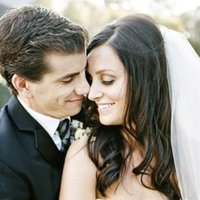 Beach Real Weddings, West Coast Real Weddings, Classic Real Weddings