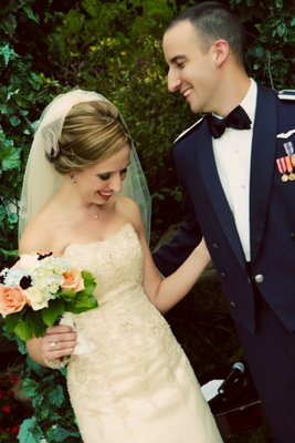 Real Weddings, Wedding Style, Midwest Real Weddings, Vintage Real Weddings, Vintage Weddings, Military weddings