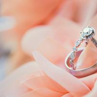 Jewelry, Real Weddings, Wedding Style, Engagement Rings, Wedding Bands, Summer Weddings, West Coast Real Weddings, Garden Real Weddings, Summer Real Weddings, Garden Weddings