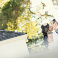 Real Weddings, Wedding Style, Summer Weddings, West Coast Real Weddings, Garden Real Weddings, Summer Real Weddings, Garden Weddings