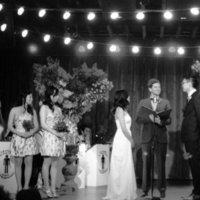 Real Weddings, Wedding Style, Fall Weddings, Northeast Real Weddings, Modern Real Weddings, City Real Weddings, Fall Real Weddings, City Weddings, Modern Weddings
