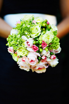 Flowers & Decor, Real Weddings, Wedding Style, Bridesmaid Bouquets, Spring Weddings, West Coast Real Weddings, Shabby Chic Real Weddings, Spring Real Weddings, Shabby Chic Weddings