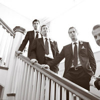 Real Weddings, Groomsmen