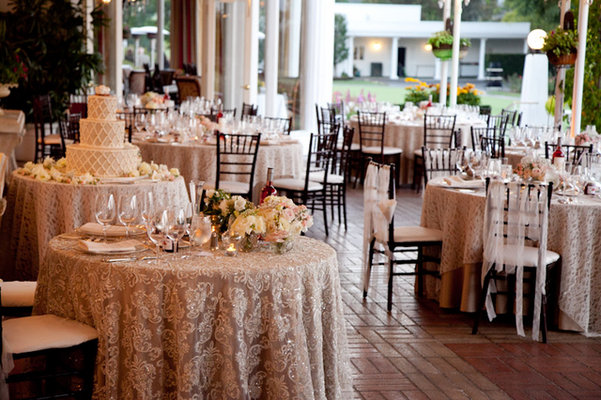 Reception, Real Weddings, Classic, Romantic
