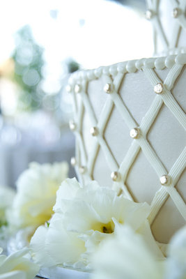 Cakes, Real Weddings, Wedding Style, cake, Classic, Classic Weddings