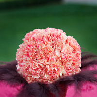 Flowers & Decor, Real Weddings, Wedding Style, pink, red, Centerpieces, West Coast Real Weddings, Glam Real Weddings, Glam Weddings, Glam Wedding Flowers & Decor