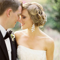 West Coast Real Weddings, Classic Real Weddings, Classic Weddings