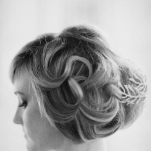 Beauty, Real Weddings, Wedding Style, Chignon, Updo, West Coast Real Weddings, Classic Real Weddings, Classic Weddings, West Coast Weddings