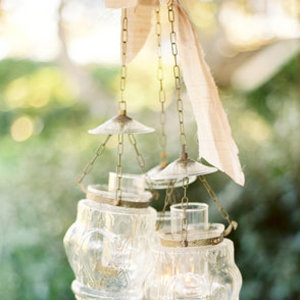 Flowers & Decor, Real Weddings, Wedding Style, West Coast Real Weddings, Vintage Real Weddings, Vintage Weddings, Lanterns, West Coast Weddings