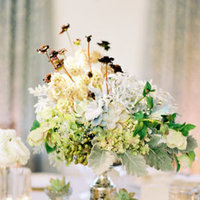 Flowers & Decor, Real Weddings, Centerpieces, West Coast Real Weddings, Classic Real Weddings, Classic Weddings, Classic Wedding Flowers & Decor
